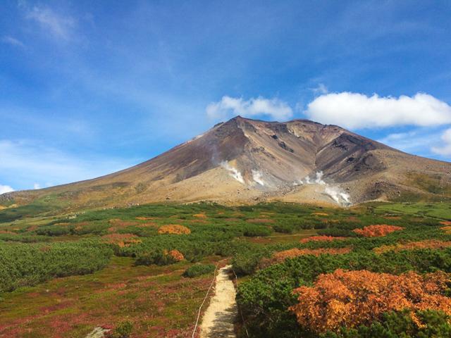 trekking in asahikawa