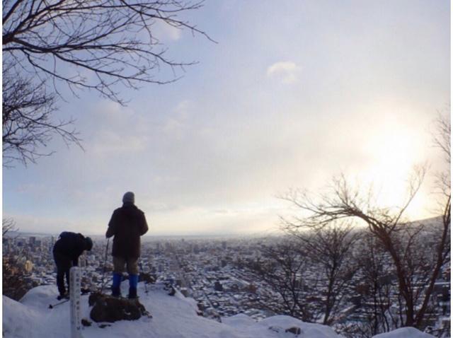 snowshoeing389