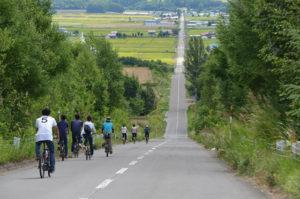Furano cycling