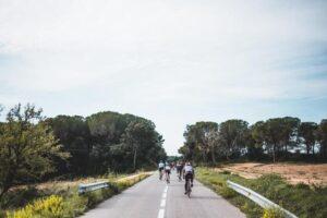 Bicycle tour in Shiretoko