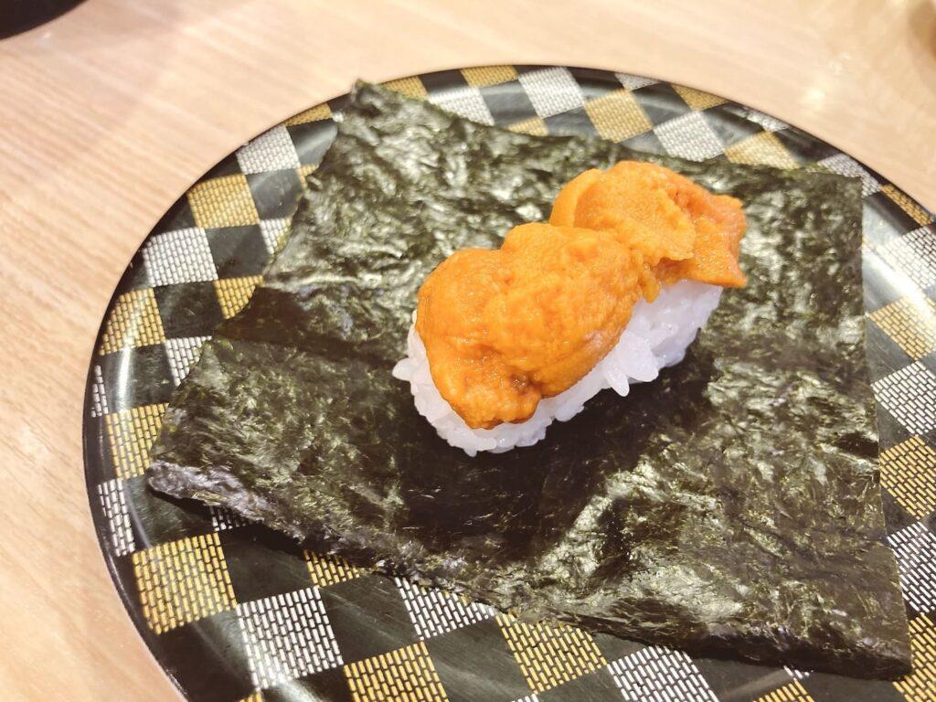 【旭川/回転寿し】北海道らしい海の幸が味わえる「トリトン」