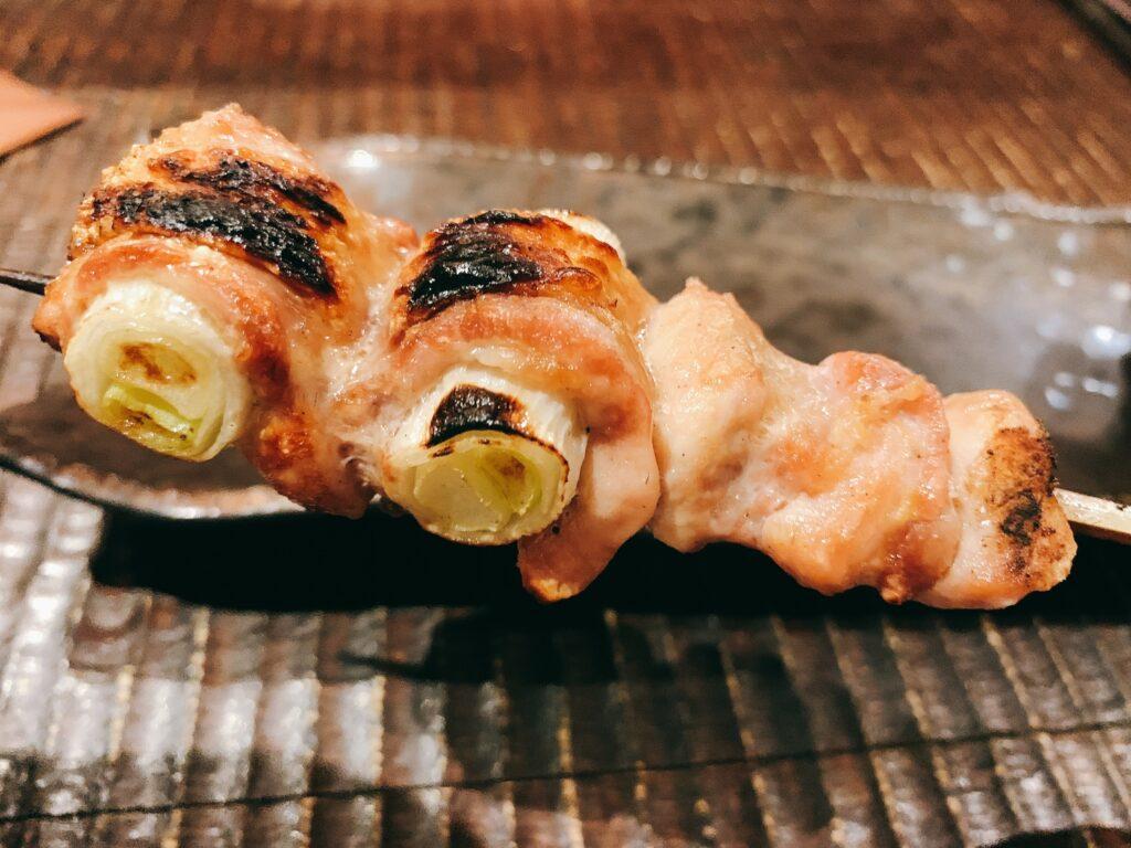 【札幌/焼き鳥】一度は食べてほしい「川上」の絶品ねぎま