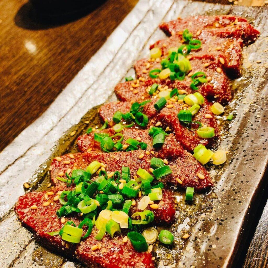 【札幌/焼肉】「LABO」で食べたい、臭みゼロの美味レバー!