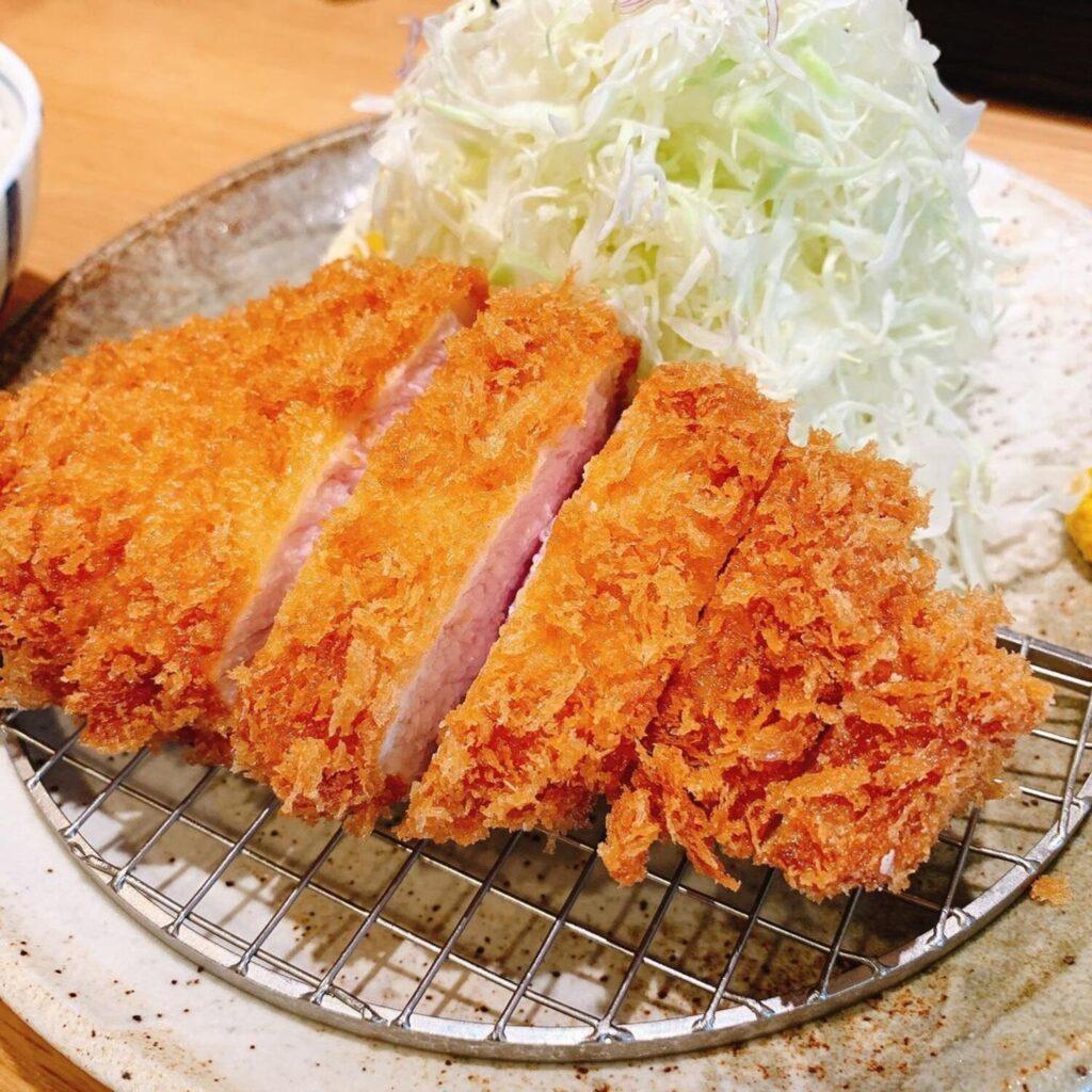 【札幌/とんかつ】名店の味を札幌でも!「檍」のジューシーとんかつ!