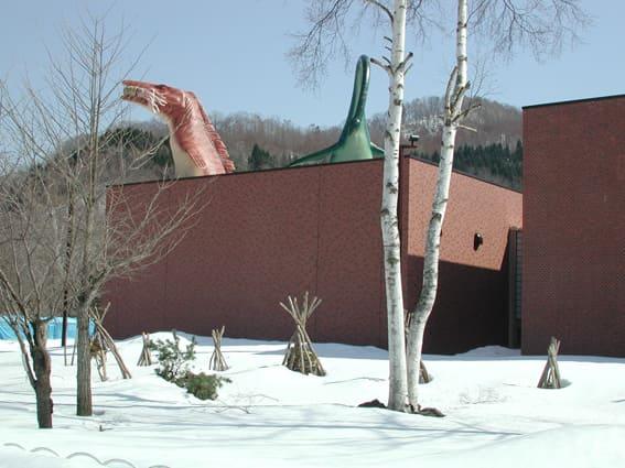 三笠博物館