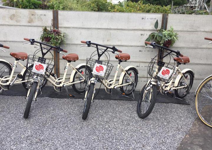 小樽レンタサイクル