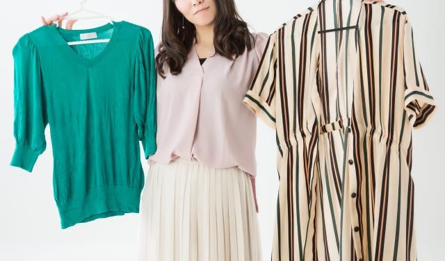 小樽6月服装