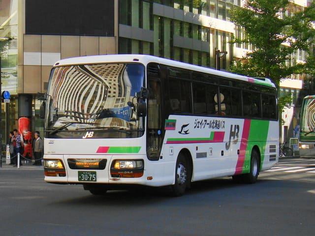 北海道バス
