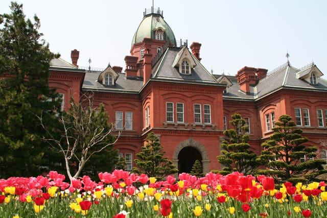 札幌発観光ツアー