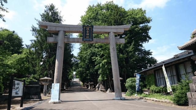 住吉神社 例大祭