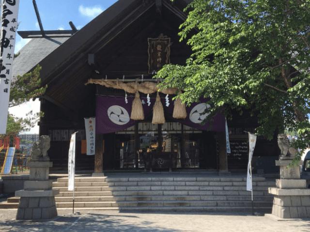 龍宮神社例大祭