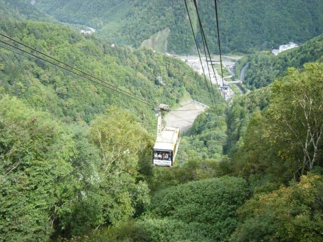 旭川 黒岳