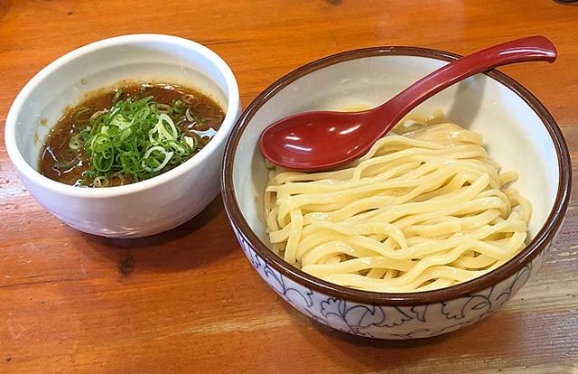 麺や 高橋