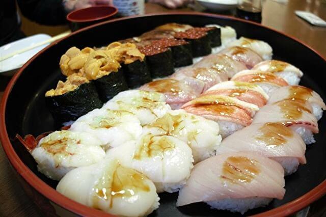 富良野 福寿司