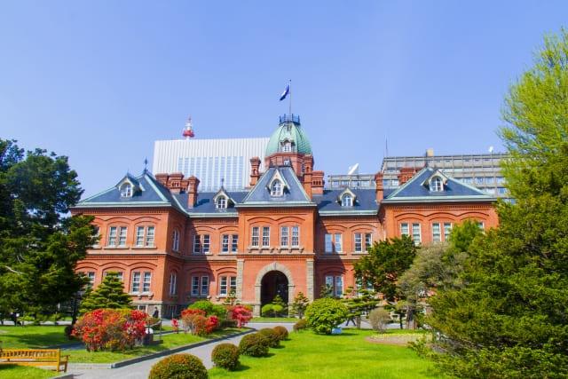 札幌 風景