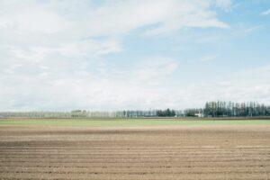帯広 風景